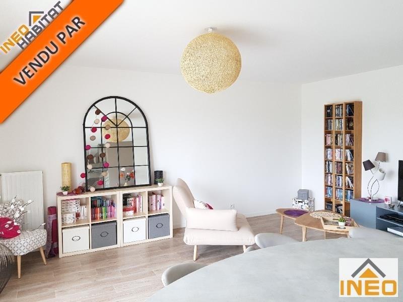 Vente appartement La meziere 169800€ - Photo 1