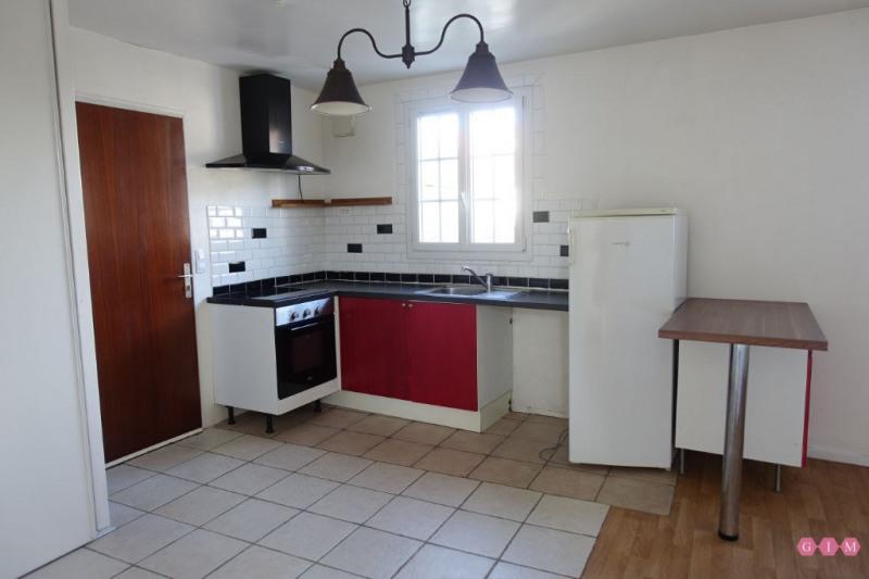 Sale apartment Maurecourt 109900€ - Picture 2