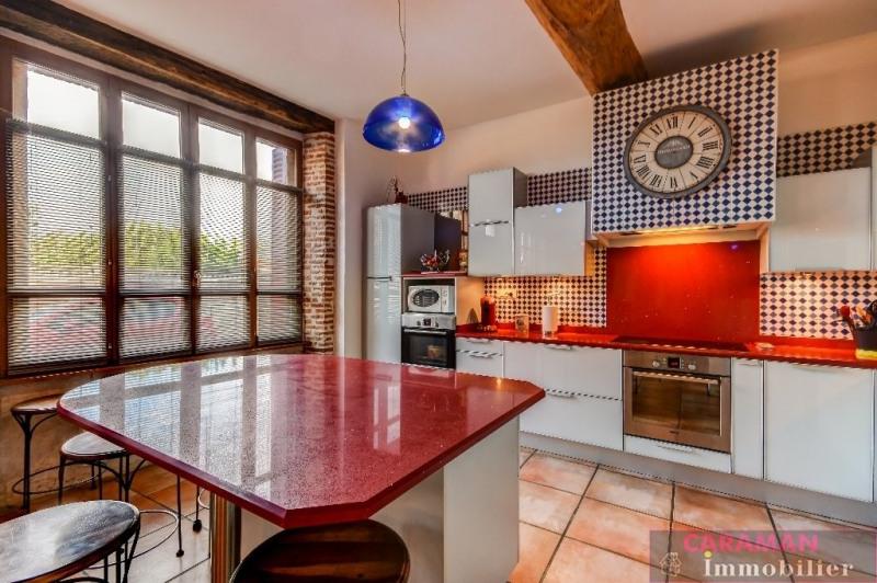 Sale house / villa Bourg saint bernard 347000€ - Picture 8