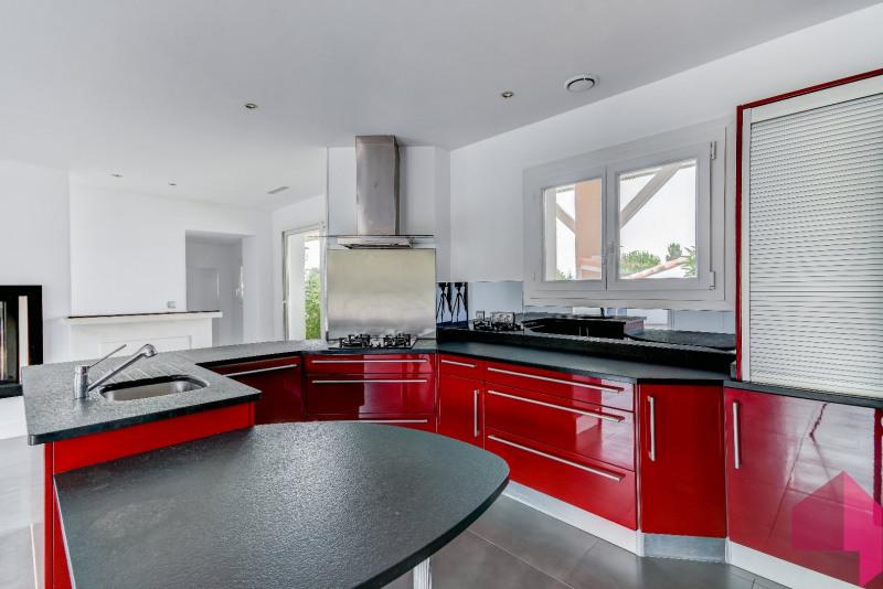 Sale house / villa Montrabe 465000€ - Picture 5