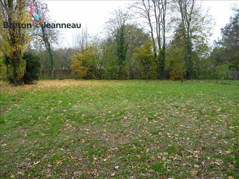Vente terrain Chemaze 51 500€ - Photo 1