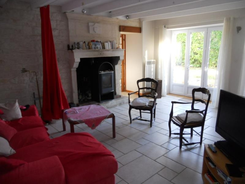 Vente maison / villa Niort 339625€ - Photo 6