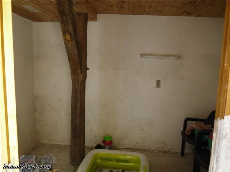 Vente maison / villa Tombeboeuf 65000€ - Photo 15