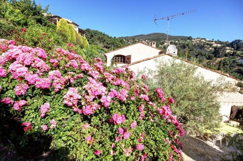 Vente de prestige maison / villa Mandelieu la napoule 629000€ - Photo 7