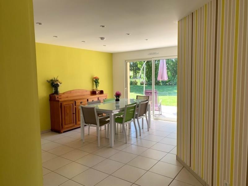 Produit d'investissement maison / villa Mignaloux beauvoir 349800€ - Photo 5