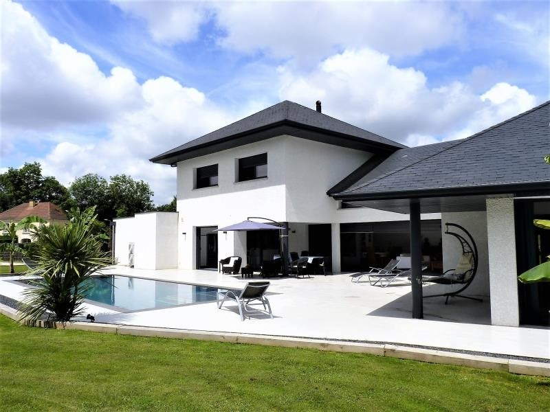 Deluxe sale house / villa Pau 665 000€ - Picture 1