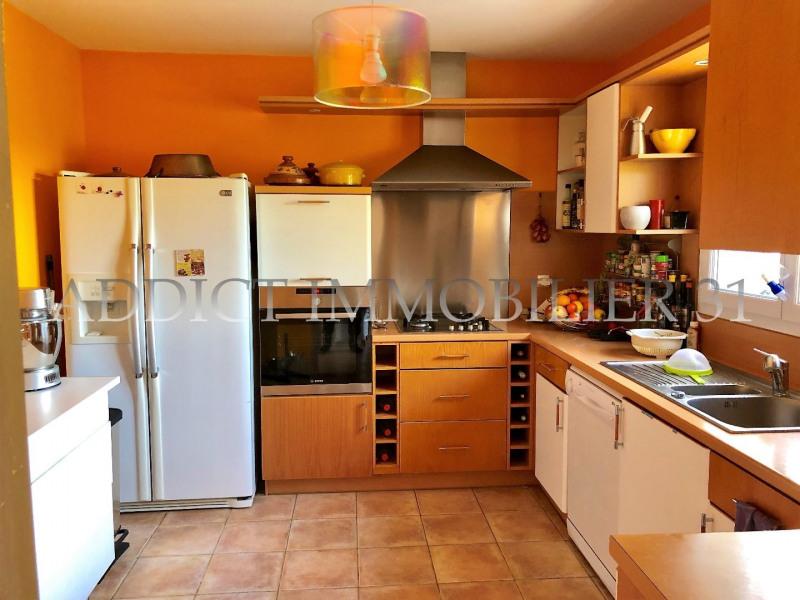 Vente maison / villa Secteur buzet-sur-tarn 330000€ - Photo 5
