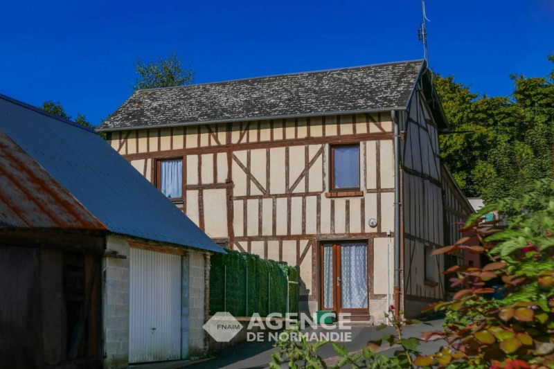 Investment property house / villa Montreuil-l'argillé 89 900€ - Picture 9