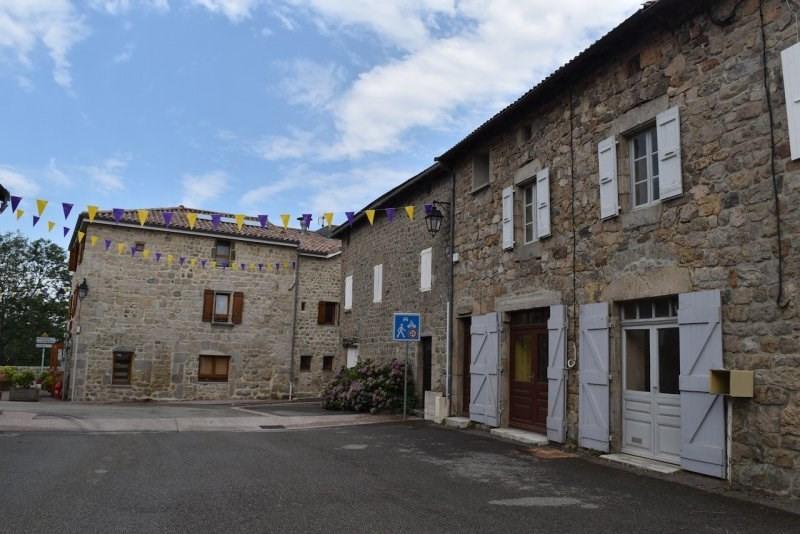 Sale house / villa Nonieres 67500€ - Picture 2