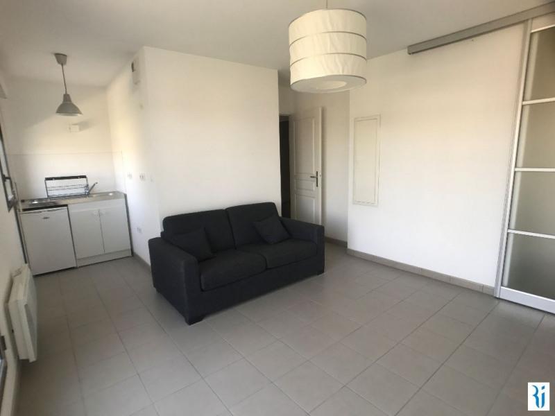 Rental apartment Rouen 430€ CC - Picture 1