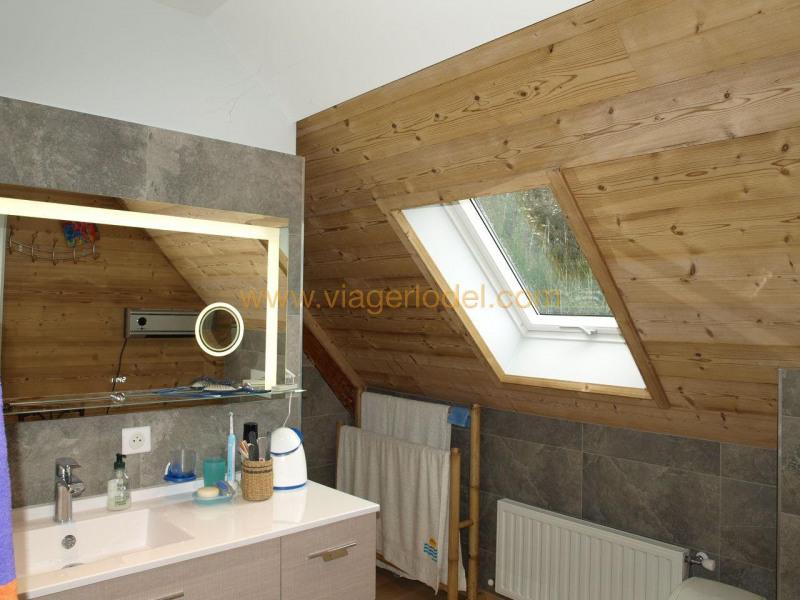Vitalicio  casa Duingt 130000€ - Fotografía 5