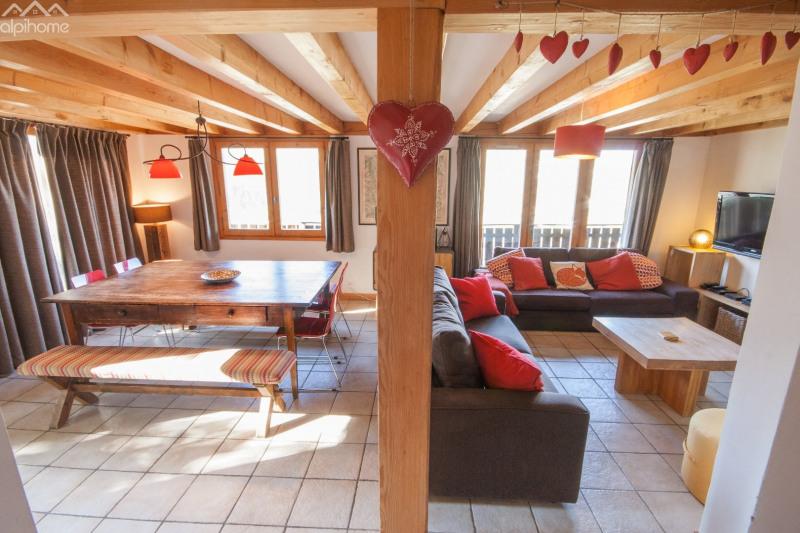 Deluxe sale house / villa Saint gervais les bains 825000€ - Picture 5