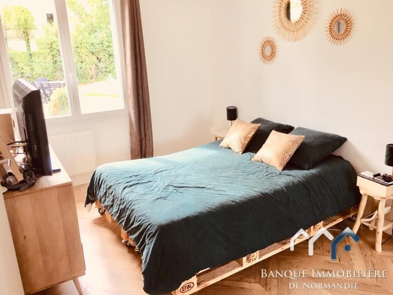 Sale house / villa St martin de fontenay 260000€ - Picture 4