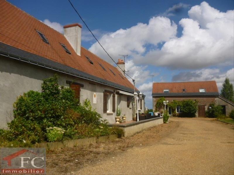 Sale house / villa St laurent en gatines 339990€ - Picture 7