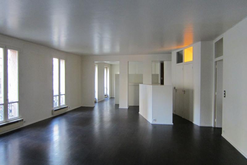 Rental loft/workshop/open plan Paris 11ème 2330€ CC - Picture 5