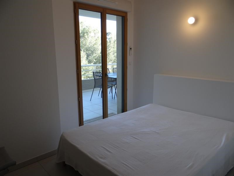Location vacances appartement Cavalaire 600€ - Photo 16