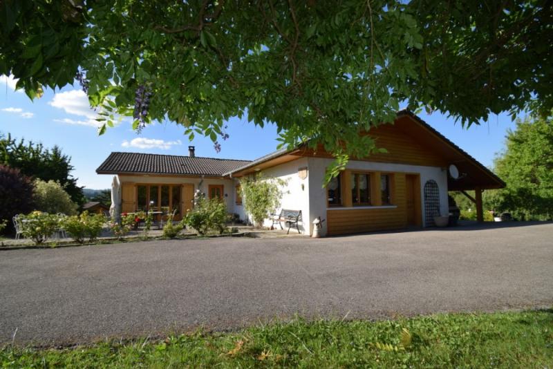 Vente de prestige maison / villa Annecy le vieux 790000€ - Photo 2