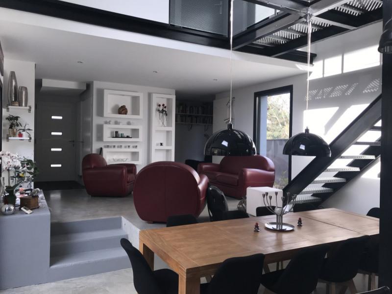 Vente maison / villa Eysines 510000€ - Photo 5