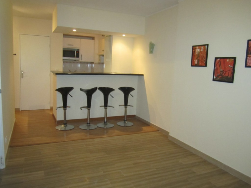 Location appartement Nice 700€ CC - Photo 1