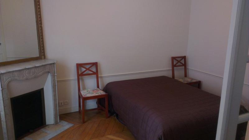 Location appartement Paris 17ème 1200€ CC - Photo 5