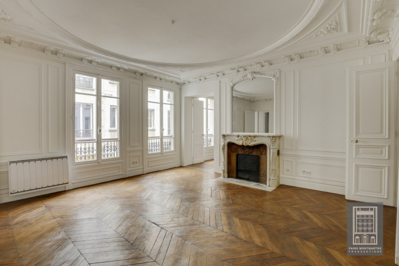 Deluxe sale apartment Paris 9ème 1 590 000€ - Picture 4
