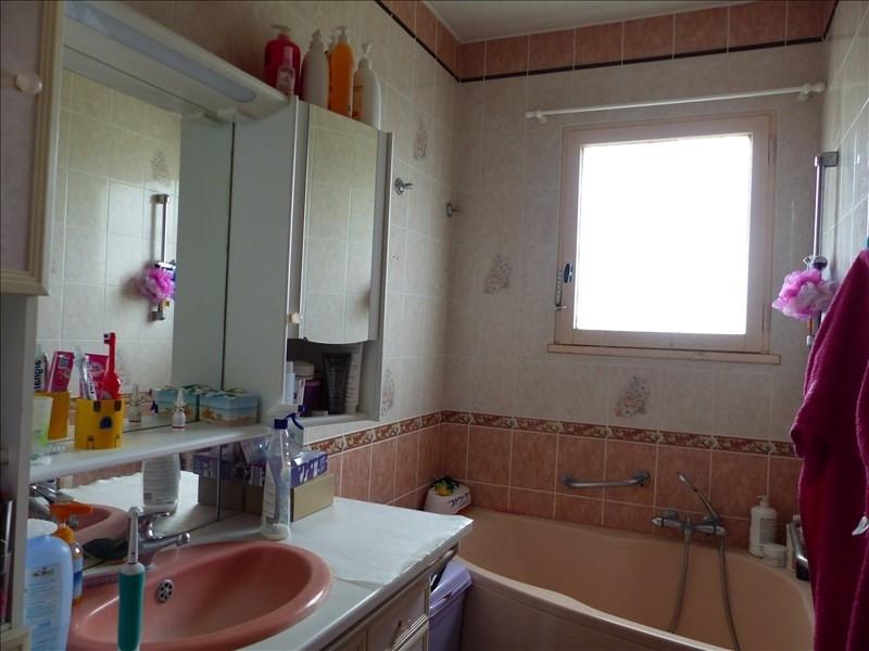 Vente maison / villa Bellechaume 123000€ - Photo 7