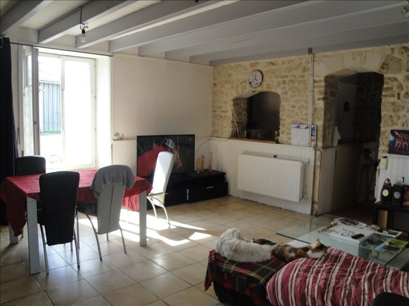 Vente maison / villa Beauvoir sur niort 49500€ - Photo 2