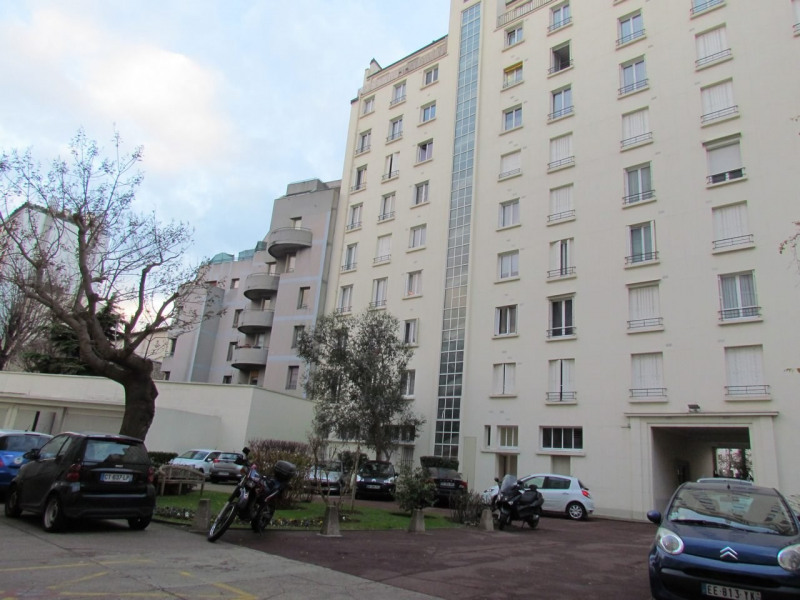 Rental apartment Paris 12ème 1274€ CC - Picture 3