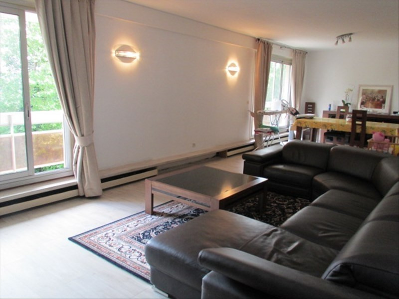 Sale apartment Mareil marly 535000€ - Picture 1