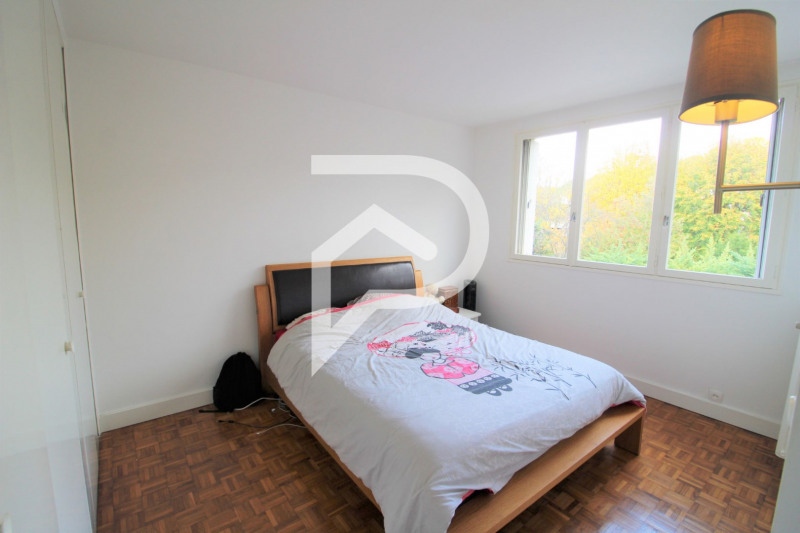 Vente appartement Montmorency 275 000€ - Photo 6