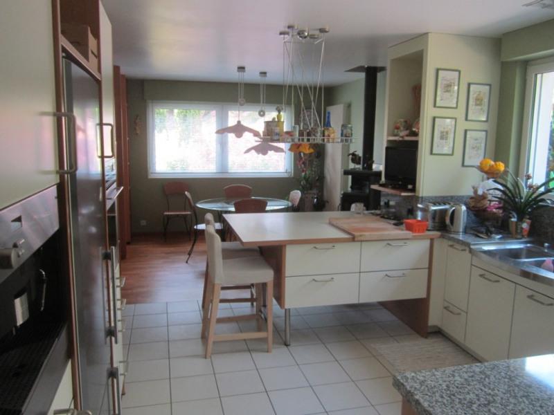 Sale house / villa Saint die 379800€ - Picture 9
