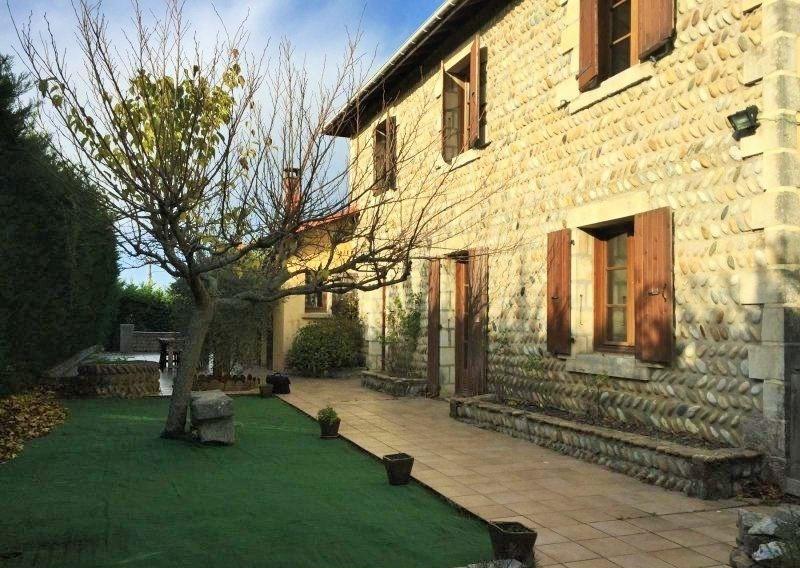 Vente maison / villa Le grand-serre 263000€ - Photo 1
