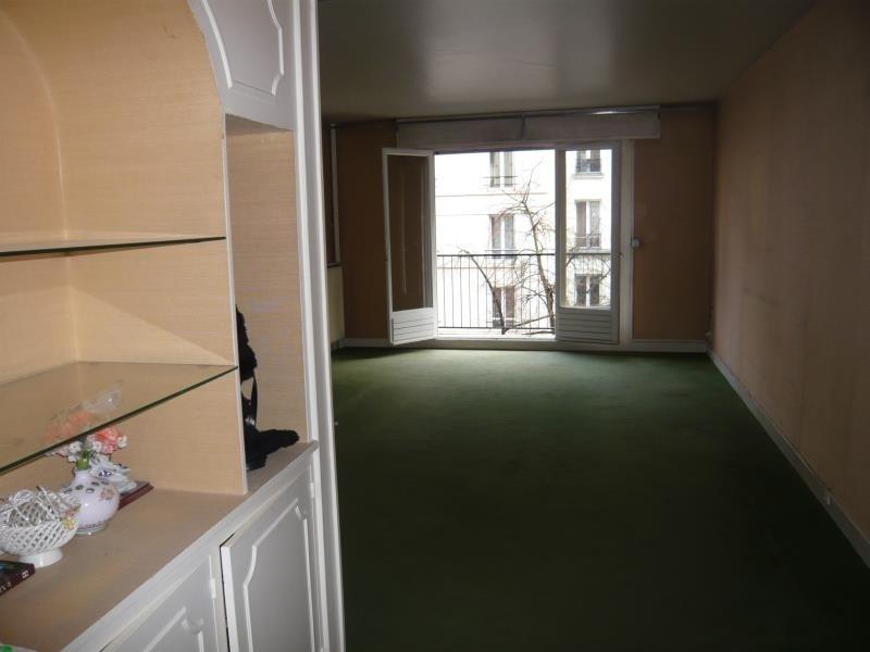 Vente appartement Paris 14ème 850000€ - Photo 2