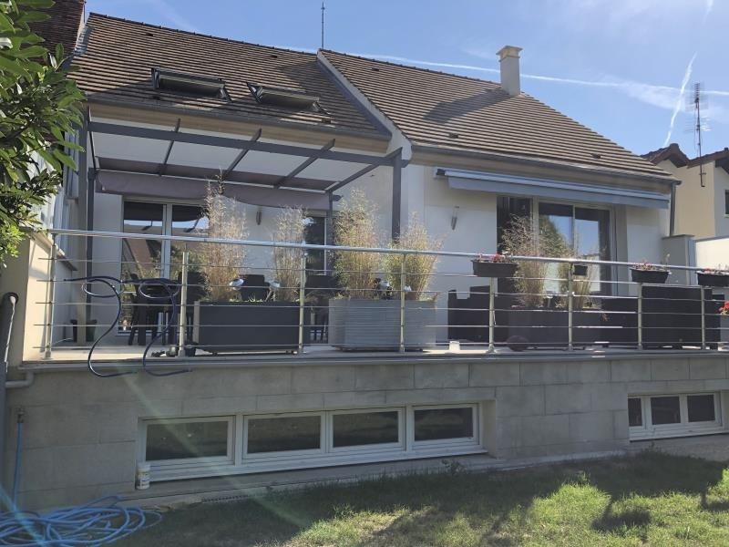 Vente maison / villa Viry-chatillon 485000€ - Photo 4