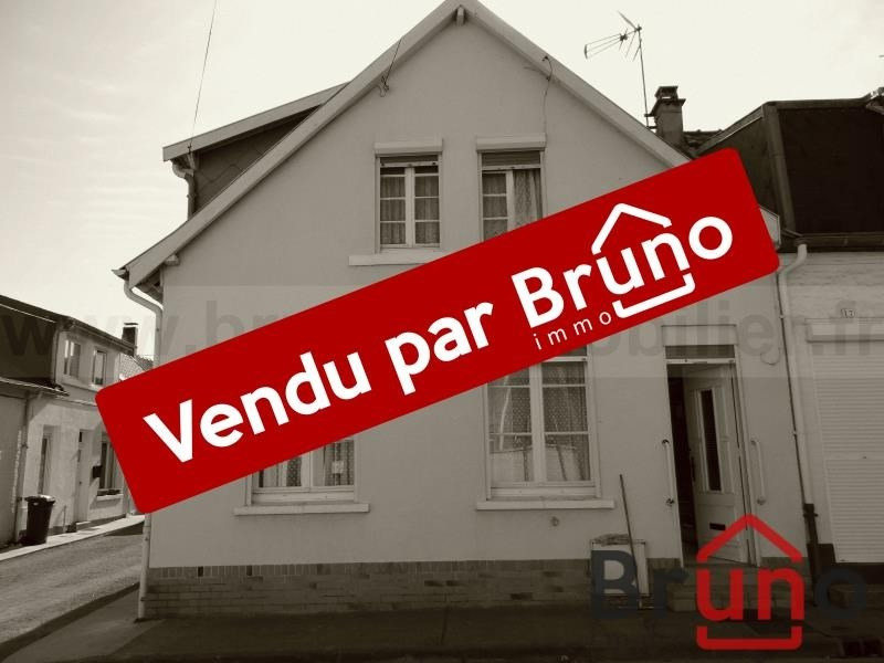 Vente maison / villa Le crotoy  - Photo 1