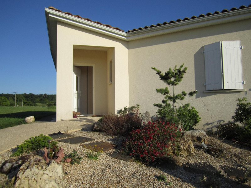 Vente maison / villa Barbezieux saint hilaire 263 925€ - Photo 2