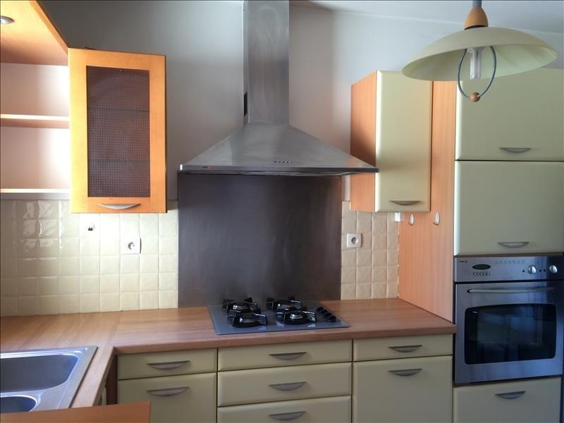 Location appartement L ile rousse 1000€ CC - Photo 5