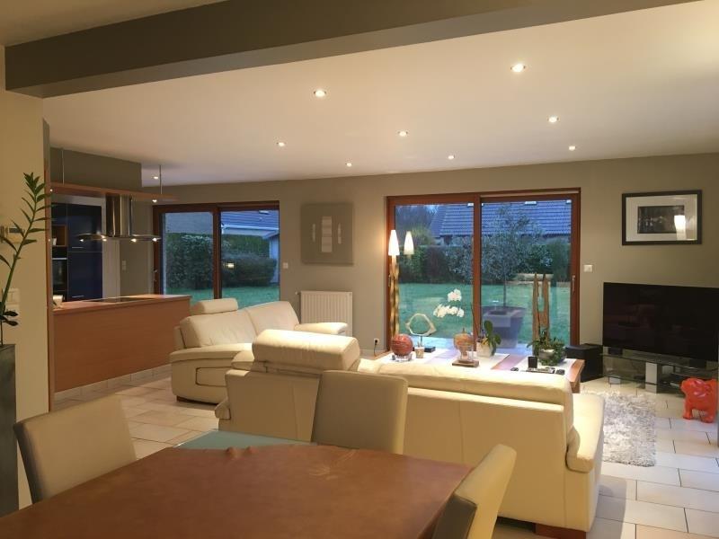 Sale house / villa Zuydcoote 355980€ - Picture 2