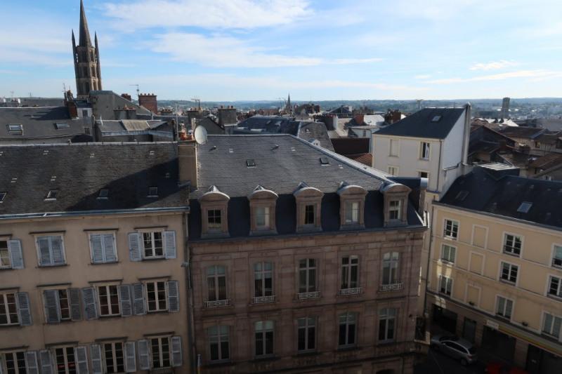 Location appartement Limoges 935€ CC - Photo 1