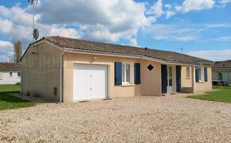 Vente maison / villa Bergerac 170000€ - Photo 2