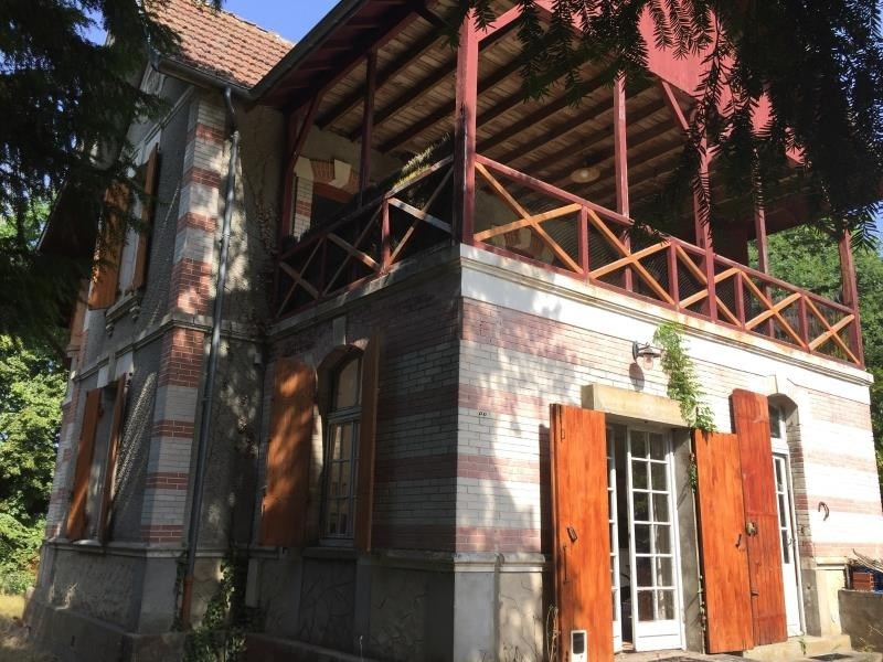 Vente maison / villa Commensacq 169000€ - Photo 1