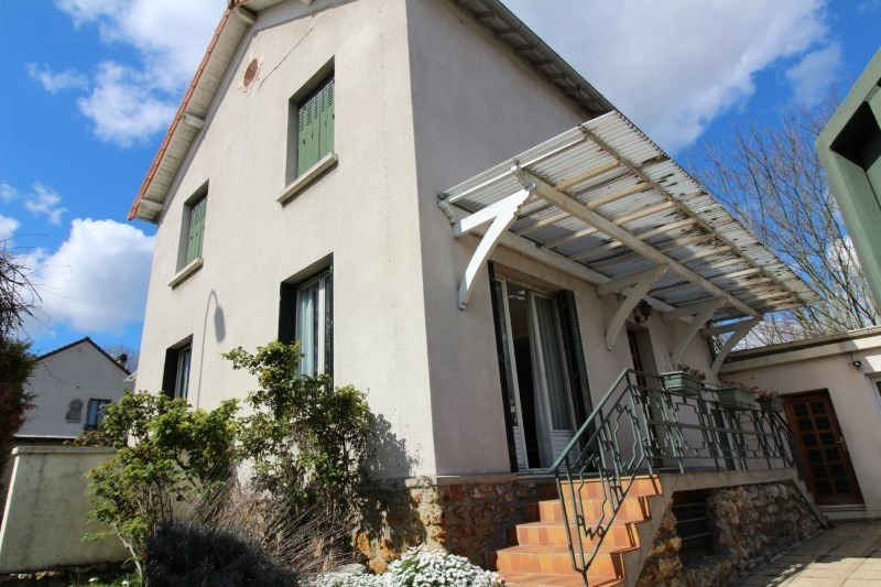 Sale house / villa Saint-germain-en-laye 490000€ - Picture 2