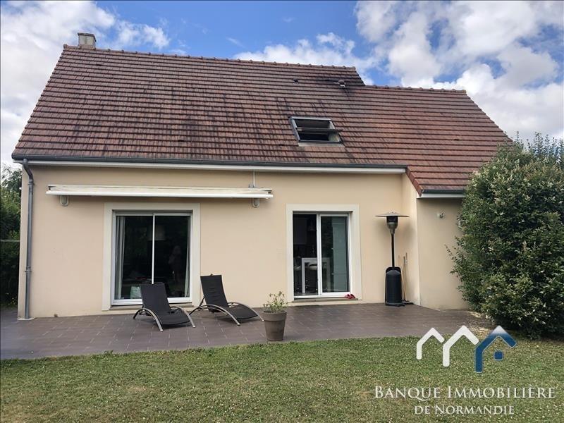 Sale house / villa Caen 249900€ - Picture 1