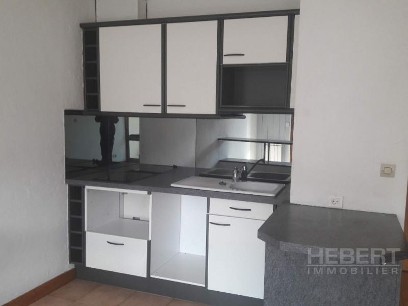 Vendita appartamento Sallanches 143000€ - Fotografia 6