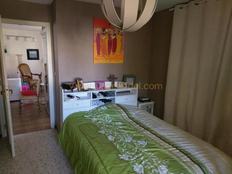 Vitalicio  apartamento Vailhauquès 55000€ - Fotografía 3