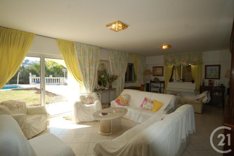 Deluxe sale house / villa Antibes 1 315 000€ - Picture 9