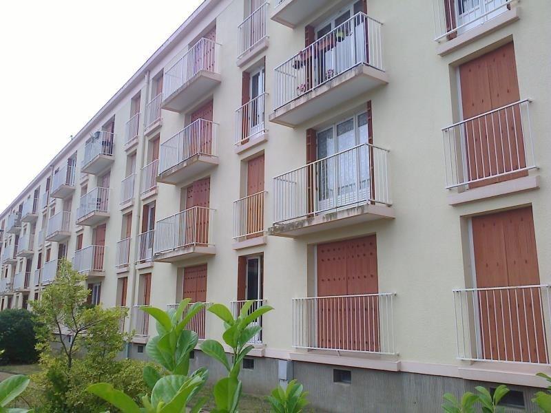 Vente appartement Le mans 70000€ - Photo 3
