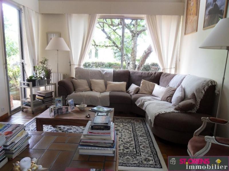 Sale house / villa Quint fonsegrives 494000€ - Picture 3