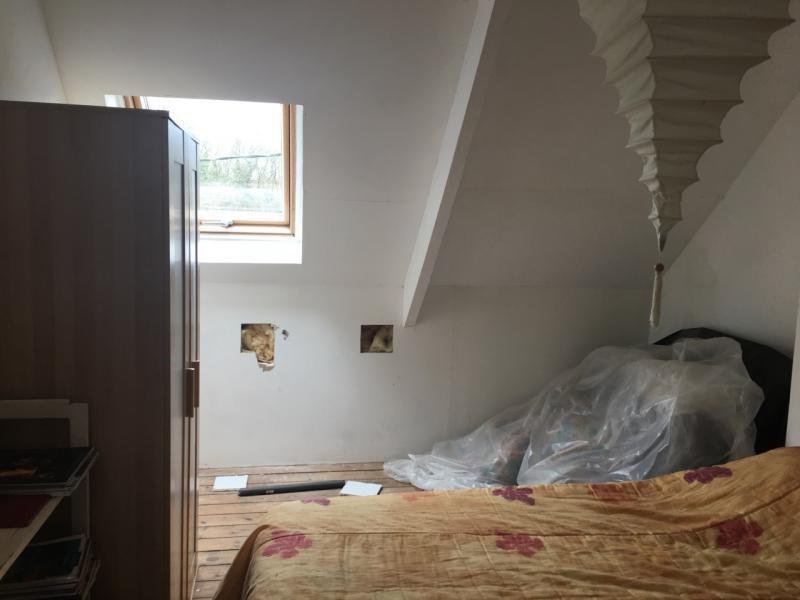 Sale house / villa Kerpert 59800€ - Picture 8