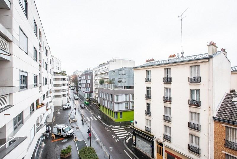 Sale apartment Paris 20ème 795000€ - Picture 4